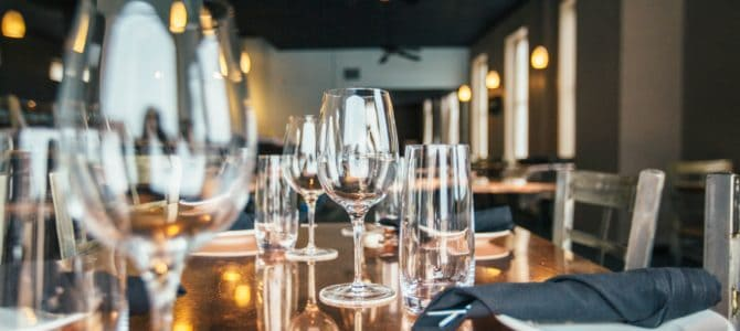 Is Fine Dining Worth It?