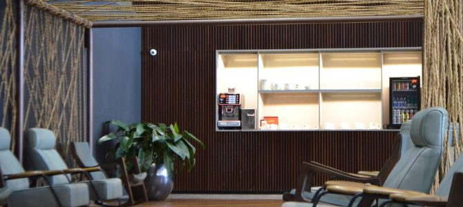 How to Find and Access Lounges in Most Airports