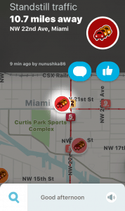 Google Maps vs  Waze - Avoid High Crime Rate Areas With GPS